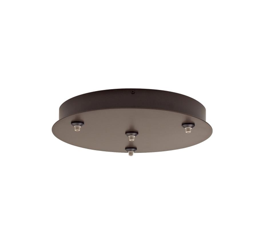 4u2033 Round Flush 12v Monopoint Canopy  sc 1 st  Grand Light & 4u2033 Round Flush 12v Monopoint Canopy | Grand Light