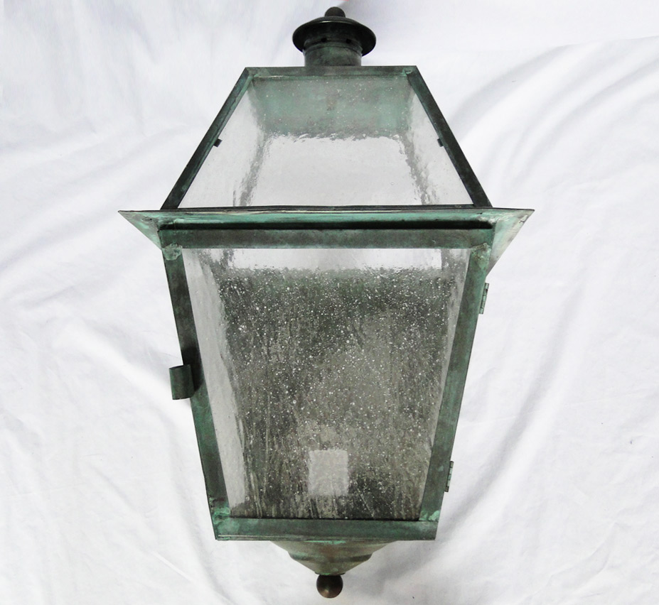 Newington Large Vintage Outdoor Light