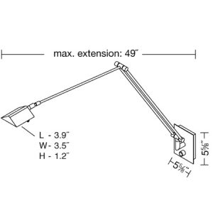 Bernie-Halogen-Extended-Reach-Swing-Arm-Contemporary-Small-Wall-Sconce-188563-line-drawing