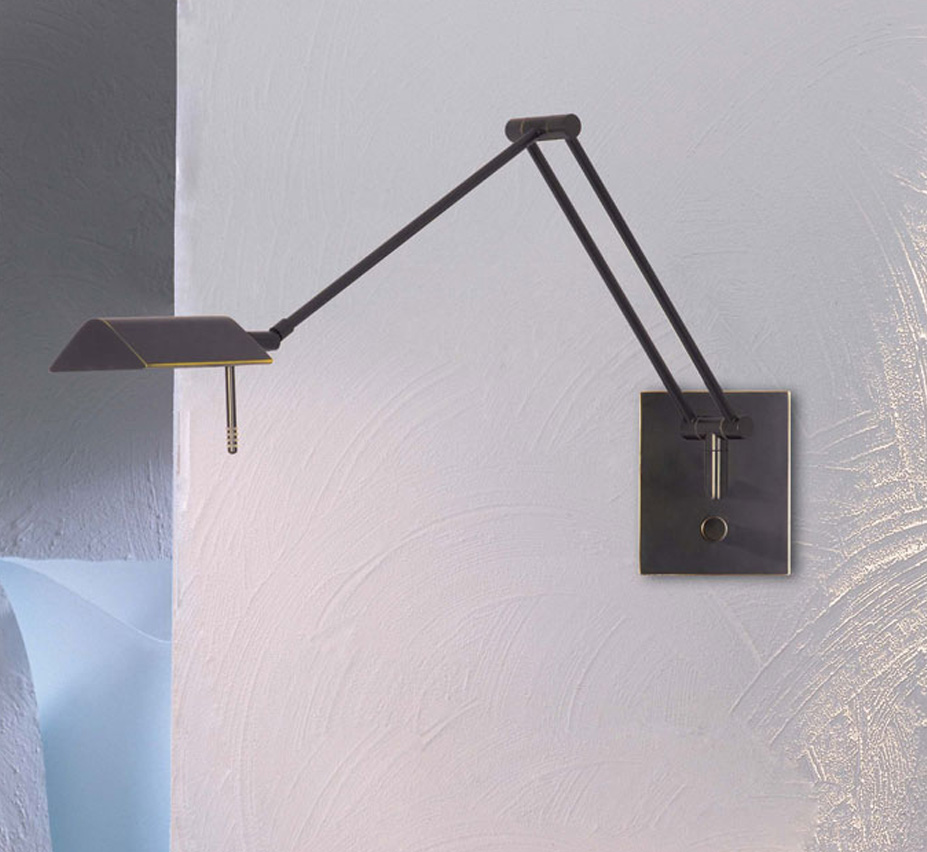Bernie collection halogen low voltage swing arm contemporary small low voltage swing arm contemporary small wall sconce facebook share aloadofball Images
