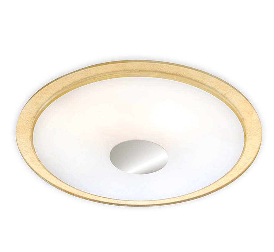 Large Contemporary Ceiling Lights : Halogen dia large contemporary flush mount ceiling