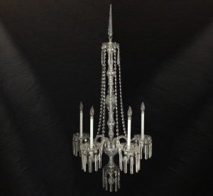Bohemian Classic 16 Lights Extra Large Vintage Chandelier