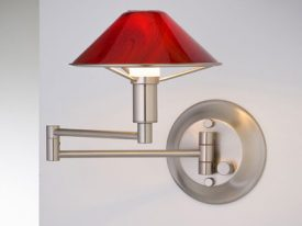 Swing Arm Wall Sconces