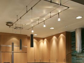 Recessed & Track Lighting