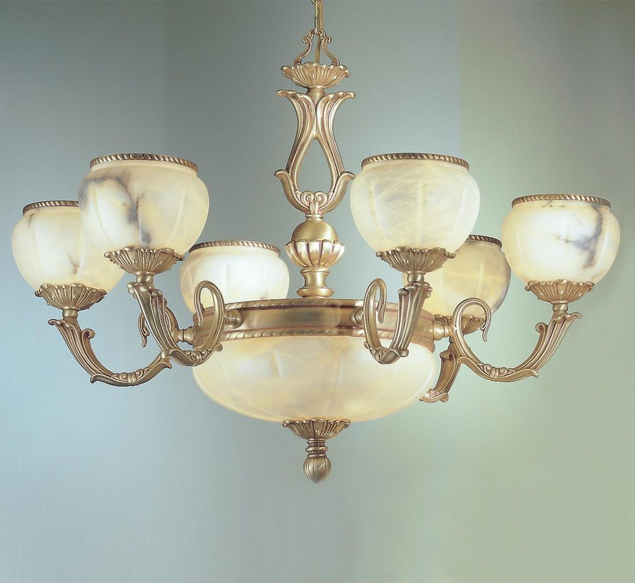 Alexandria i collection 9 light large alabaster chandelier grand light alexandria i collection 9 light large alabaster chandelier arubaitofo Images