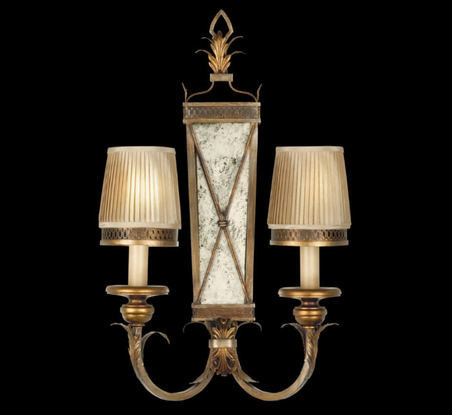 the latest 79ede cce2b Newport Extra Large Transitional Wall Sconce