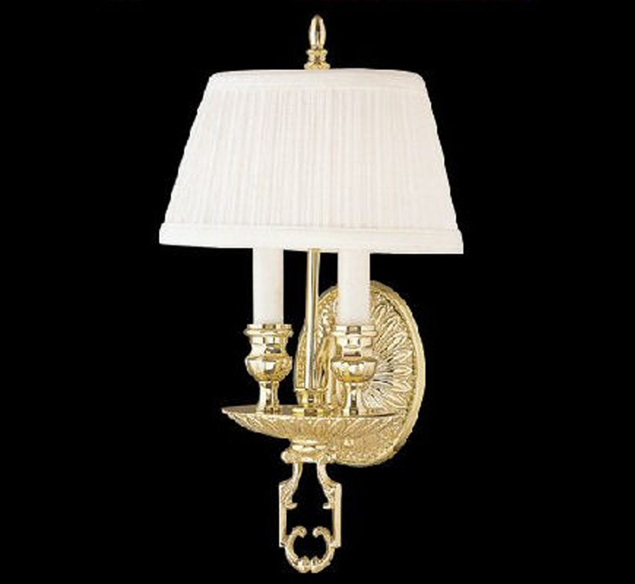 Frieda Wall Light Large : Asbury Large Vintage Wall Sconce Grand Light