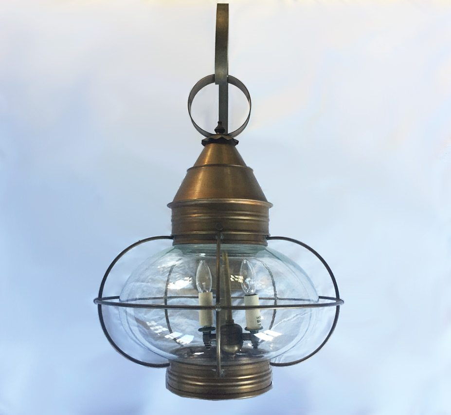 ion Vintage Outdoor Light