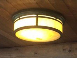 Outdoor Ceiling Lighting
