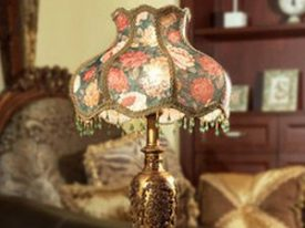 Vintage Floor & Table Lamps
