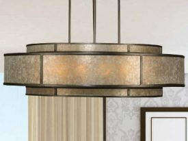 "Extra Large Transitional Pendant Lighting - 31"" Dia & Above"