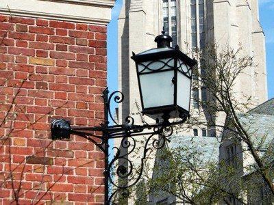 Landmark buildings lighting projects