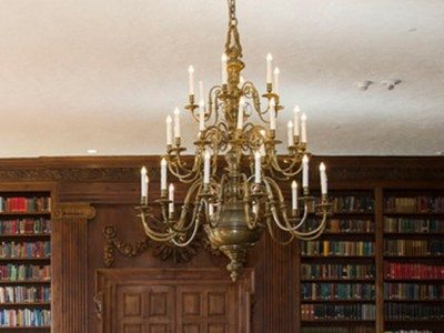Lighting Restoration Modification