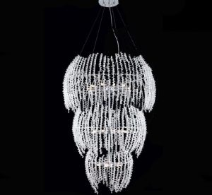 Large Crystal Chandelier Lighting: Continental 27 Light Extra Large Crystal Chandelier,Lighting