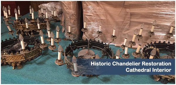 cathedral-historic-chandelier-restoration-1