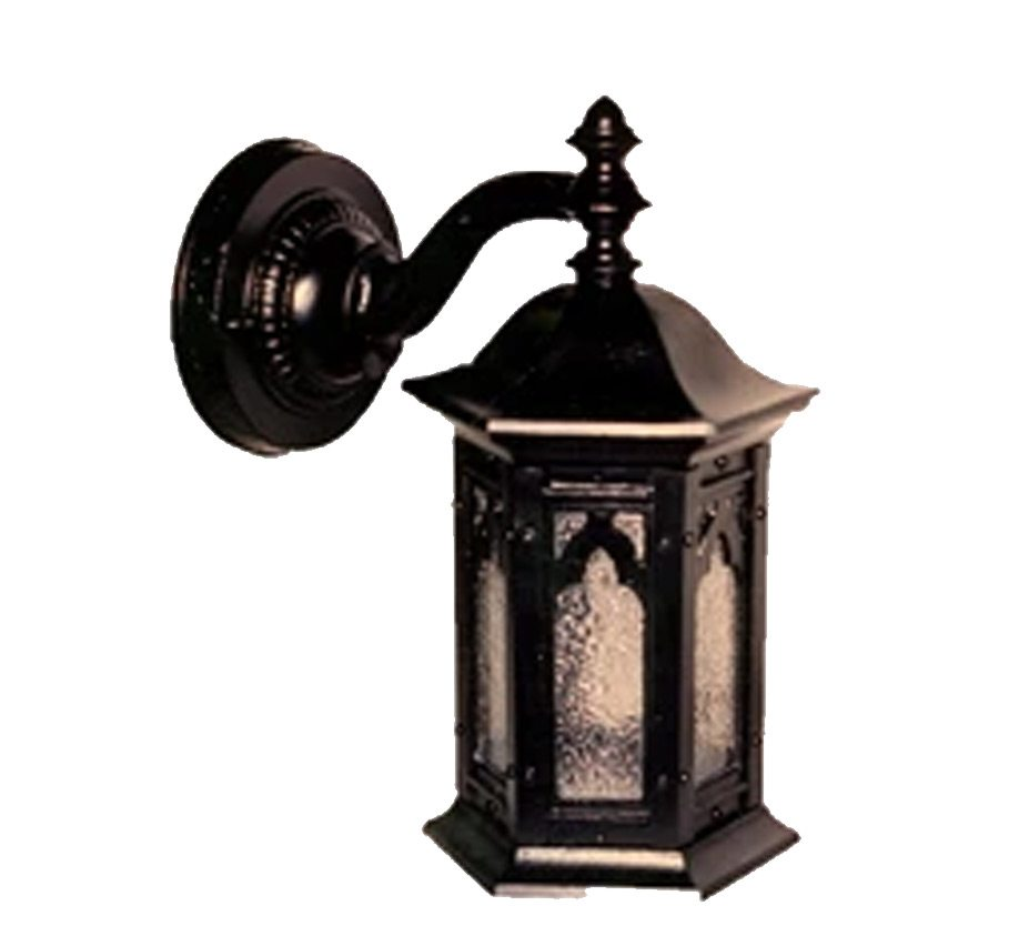 Deep River Collection 23 1 2 H Traditional Outdoor Wall Light