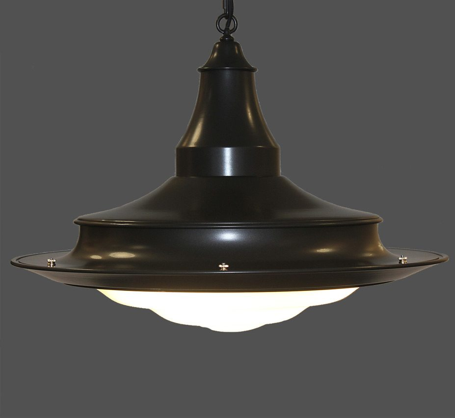 Avery Collection 32 Dia Extra Large Transitional Pendant