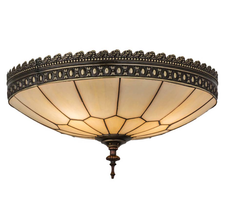 Arts And Crafts Ceiling Lighting Flush Mount Crafting