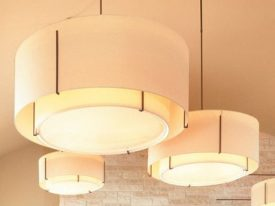 Shade Pendant Lighting