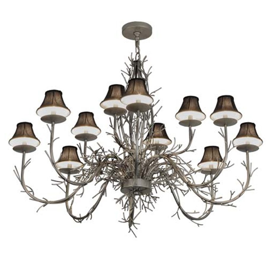 Twigs 12 lt extra large wood and iron chandelier grand light twigs 12 lt extra large wood and iron chandelier aloadofball Image collections