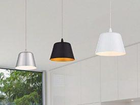 "Small Traditional Pendant Lighting - 3"" to 10"" Dia"