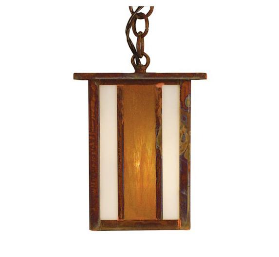Artisan 13u2033 H Arts u0026 Crafts Outdoor Hanging Light  sc 1 st  Grand Light & Arts u0026 Crafts Mission And Craftsman Lighting