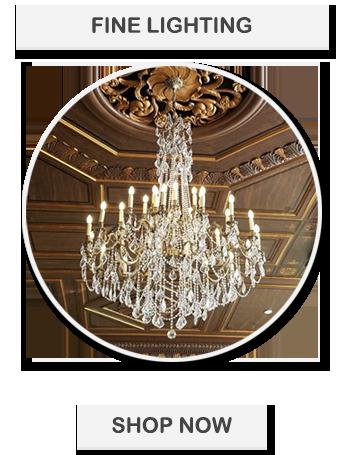 Grand Light Restoration Custom Fine Lighting