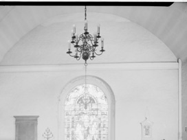 Church & Religious Institutions Chandeliers