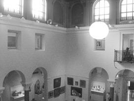 Museum & Gallery Pendant Lighting