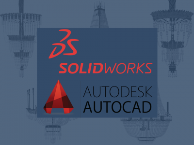 grand light virtual imaging softwares solidworks & autocad