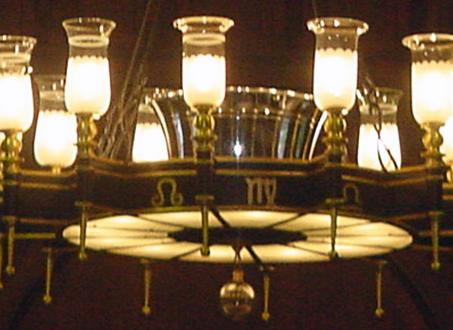Reproduction Lighting